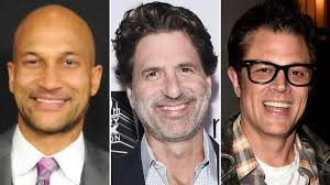 Keegan Michael Key and Johnny Knoxville featuring in meta sitcom Reboot for Hulu