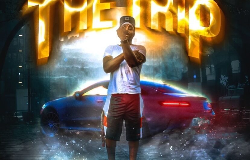 PTL Dom releases Single, The Trip with EMPIRE Distribution