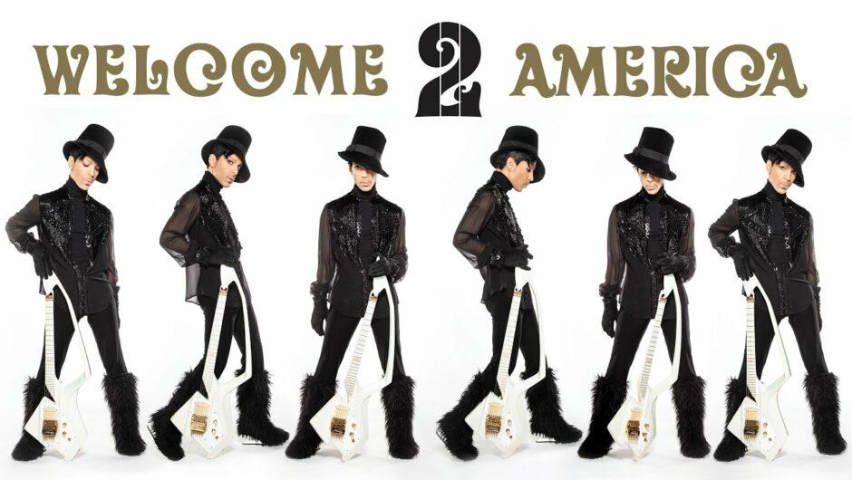 Welcome 2 America Prince