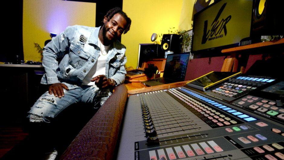 Southern soul hitmaker wins music creation grants