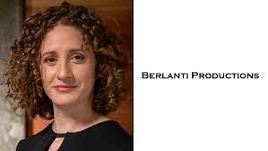 Dannah Shinder joins Berlanti creations as EVP of Television