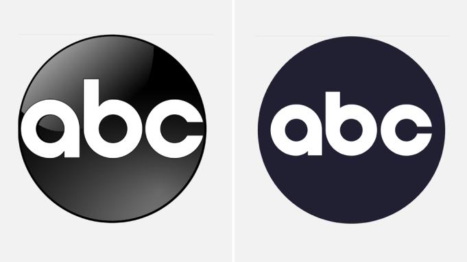 ABC Redesigns a more Straightforward Logo for a more mind multiplex Era