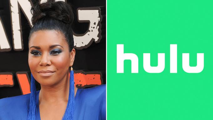 Jessica Pimentel  'Olga Dies Dreaming' Hulu Show Merges in  Pilot