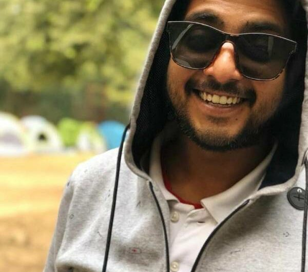 Bramha, aka Lokesh Latta, makes the most of the opportunities and thrives as a DJ and Music Producer