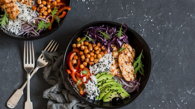 The One Weight Reduction Food to Eat to Ever Feel Full, Says Dietitian