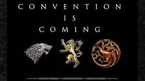 Game of Thrones  Authoratative Show Reported