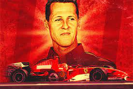 Netflix's Michael Schumacher Documentary Brings Formula One Back toword Its Roots
