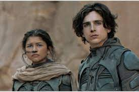 Film Industry: Dune' Debuts globally with $36 Million