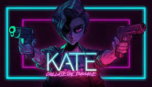 Netflix film Kate is getting  a game one coming month from now