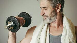 The #1 Best  gym for Thinning  After 60, Coach Says