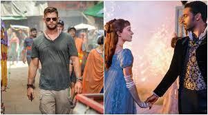 Netflix publishes rundown of top 10 shows and motion pictures: Bridgerton, Chris Hemsworth's Extraction, Money Heist