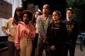 Generation'  Abolished Later on One Season on HBO Max