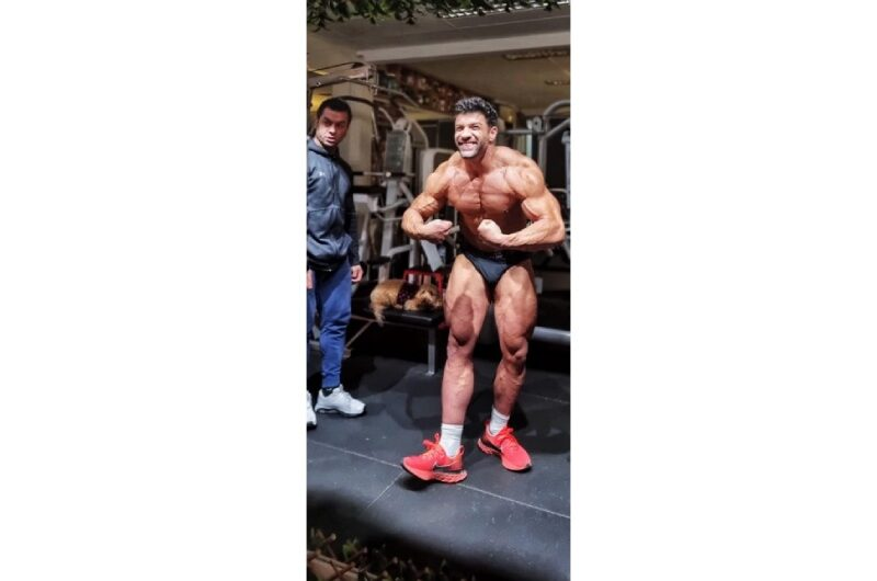 High-value nutrients for building muscles and grow their size, according to Mahdi FarshidiNasab, a famous Iranian bodybuilder and personal trainer