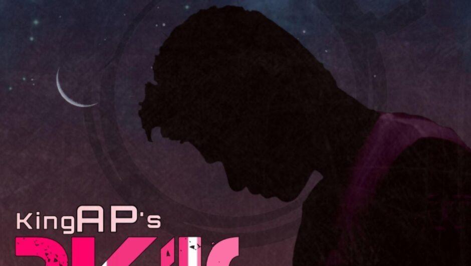 KingAP's Debut Album under GrooveNexus Records Streaming Worldwide