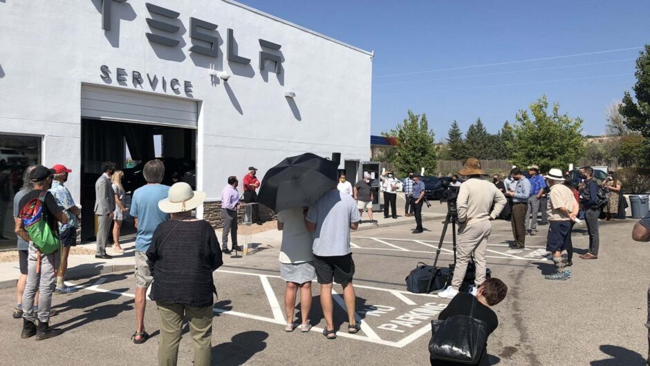 Tesla avoids direct deals boycott in New Mexico, opens deals focus on Tribal land