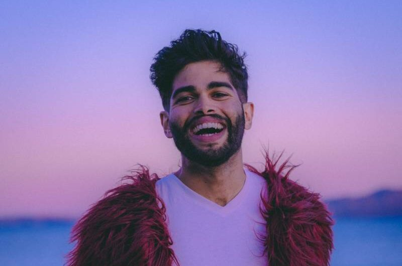 Arjun Bhat Ascends as a Pop Entertainer with Authenticity and Connections
