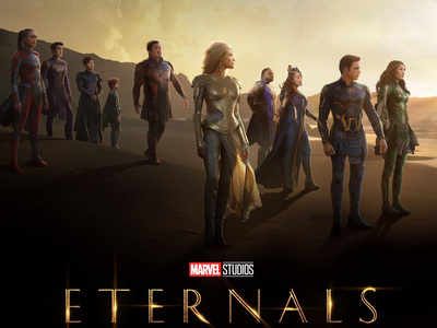 Marvel's Eternals': First Responses to Chloé Zhao's Movie From the World Premiere