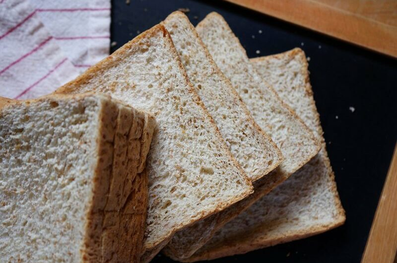 Wheat Bread Isn't Really Awesome For Weight Reduction, Says New Research